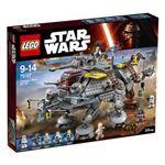 レゴジャパン 75157 レゴ(R)スター・ウォーズ キャプテン・レックスのAT-TE 【LEGO】
