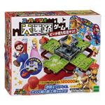 エポック社 スーパーマリオ 大迷路ゲーム ピーチ姫を救出せよ!