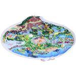 タカラトミー ぱっとおかたづけ ポケモンワールドマップ