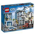 レゴジャパン 60141 レゴ(R)シティ ポリスステーション 60141 【LEGO】