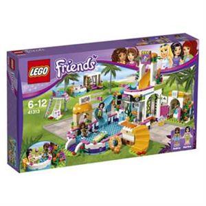 レゴジャパン 41313 レゴ(R)フレンズ ドキドキウォーターパーク 41313 【LEGO】 - 拡大画像