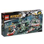 レゴジャパン 75883 レゴ(R)スピードチャンピオン メルセデスAMG・ペトロナス・フォーミュラワン・チーム 【LEGO】