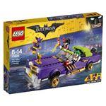 レゴジャパン 70906 レゴ(R)バットマンムービー ジョーカーのローライダー 【LEGO】