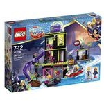 レゴジャパン 41238 レゴ(R)スーパーヒーローガールズ レナ・ルーサーとクリプトマイト工場 【LEGO】