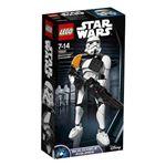 レゴジャパン 75531 レゴ(R)スター・ウォーズ ストームトルーパー コマンダー 【LEGO】