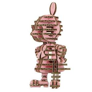 アキ工作社 LittleMy88_pink - 拡大画像