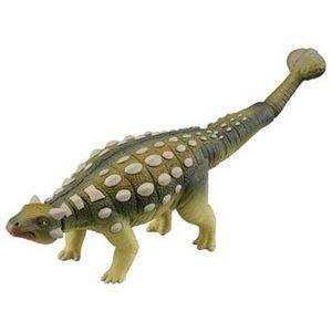 タカラトミー アニア AL-14 アンキロサウルス - 拡大画像