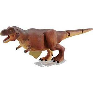 タカラトミー うごく!アニア AM-01 ティラノサウルス - 拡大画像