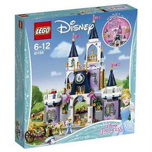 レゴジャパン 41154 レゴ(R)ディズニー シンデレラのお城 【LEGO】