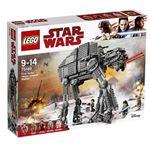 レゴジャパン 75189 レゴ(R)スター・ウォーズ ファースト・オーダー ヘビー・アサルト・ウォーカー 【LEGO】