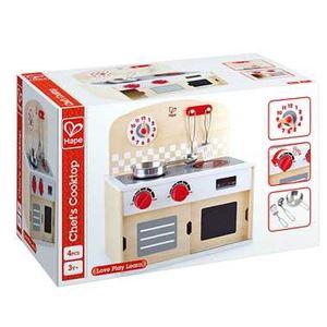カワダ E8275 はじめてのキッチン コンパクト - 拡大画像