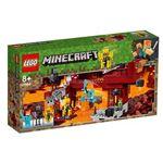 【訳あり・在庫処分】レゴジャパン 21154 ブレイズブリッジでの戦い 【LEGO】