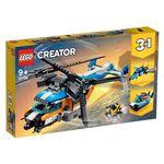 レゴジャパン 31096 ツインローター・ヘリコプター 【LEGO】