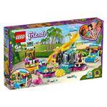 レゴジャパン 41374 フレンズのプールパーティ 【LEGO】