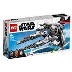 レゴジャパン 75242 ブラックエース・タイ・インターセプター 【LEGO】