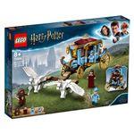 レゴジャパン 75958 ボーバトン校の馬車:ホグワーツへの到着 【LEGO】