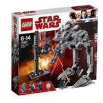 レゴジャパン 75201 レゴ(R)スター・ウォーズ ファースト・オーダー AT-ST 【LEGO】