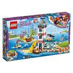 レゴジャパン 41380 海のどうぶつさくせんハウス 【LEGO】