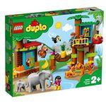 レゴジャパン 10906 世界のどうぶつ ジャングル探検 【LEGO】