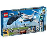 レゴジャパン 60210 空のポリス指令基地 【LEGO】