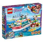 レゴジャパン 41381 海のどうぶつレスキュークルーザー 【LEGO】