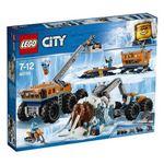 レゴジャパン 60195 北極探検基地 【LEGO】