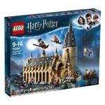 レゴジャパン 75954 ホグワーツの大広間 【LEGO】