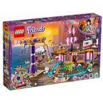 レゴジャパン 41375 ハートレイク遊園地 【LEGO】