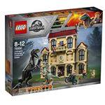 レゴジャパン 75930 インドラプトル、ロックウッド邸で大暴れ 【LEGO】