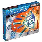 ゲオマグワールドジャパン 252 ゲオマグ カラー40PCS (ゲオマグ/知育玩具)