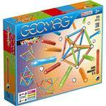 ゲオマグワールドジャパン 351 ゲオマグ コンフェティ 35PCS (ゲオマグ/知育玩具)