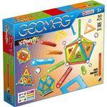 ゲオマグワールドジャパン 352 ゲオマグ コンフェティ 50PCS (ゲオマグ/知育玩具)
