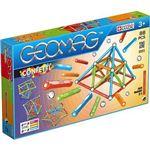 ゲオマグワールドジャパン 353 ゲオマグ コンフェティ 88PCS (ゲオマグ/知育玩具)