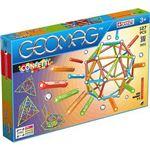 ゲオマグワールドジャパン 354 ゲオマグ コンフェティ 127PCS (ゲオマグ/知育玩具)
