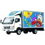 アガツマ DK-5122 うまい棒トラック