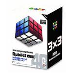 メガハウス 40周年記念メタリックルービックキューブ(40th Anniversary Metallic Rubick'scube) (立体パズル)