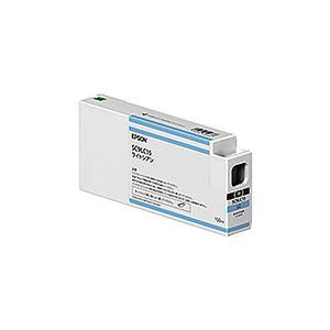 【純正品】 EPSON エプソン インクカートリッジ 【SC9LC15 ライトシアン】 - 拡大画像