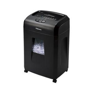 フェローズ 空冷ファン付シュレッダー 310CX - 拡大画像