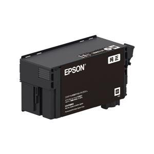 【純正品】 EPSON SC13MBL インクカートリッジ マットブラック - 拡大画像