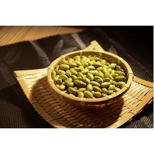 煎り豆(長岡肴豆) 無添加 15g×20袋