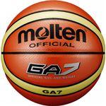 molten(モルテン) GA7 7号(バスケットボール) BGA7