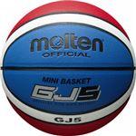 molten(モルテン) GJ5 5号(バスケットボール) BGJ5C