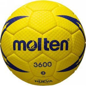 molten(モルテン) ヌエバX3600 3号(ハンドボール用ボール) H3X3600 - 拡大画像