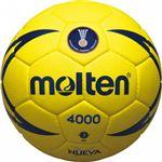 molten(モルテン) ヌエバX4000 3号(ハンドボール用ボール) H3X4000