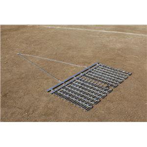TOEI LIGHT(トーエイライト) 屋外用ランニングマットST-2連 B6222
