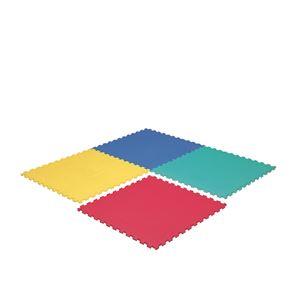 TOEI LIGHT(トーエイライト) ジョイントカラーマットPO18C T1483 - 拡大画像