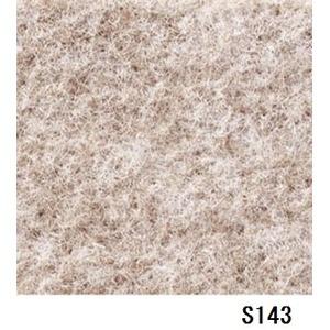 パンチカーペット サンゲツSペットECO 色番S-143 182cm巾×8m - 拡大画像