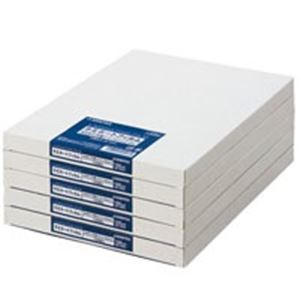 (業務用3セット) ジョインテックス ラミネートフィルム A4 500枚 K003J-5P - 拡大画像