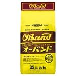 (業務用10セット) 共和 オーバンド/輪ゴム 【標準1Kg袋入り】 No.320 天然ゴム使用 GL-206