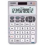 【訳あり・在庫処分】(業務用10セット) カシオ計算機(CASIO) テンキー電卓 MZ-20-SR-N